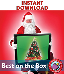 Best On the Box Gr. PK-8 - eBook