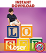 Loser (Novel Study) Gr. 4-7 - eBook