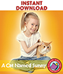 A Cat Named Sunny (Novel Study) Gr. 3-4 - eBook