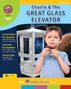 Charlie & The Great Glass Elevator (Novel Study) Gr. 4-7 - print book
