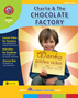 Charlie & The Chocolate Factory (Novel Study) Gr. 4-7 - print book