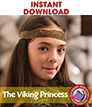 The Viking Princess (Novel Study) Gr. 5-8 - eBook