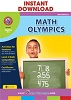Math Olympics  Gr. 4-6 - eBook