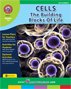 Cells: The Building Blocks of Life Gr. 7-8 - print book