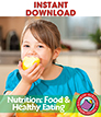 Nutrition: Food & Healthy Eating Gr. 4-6 - eBook