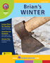 Brian's Winter (Novel Study) Gr. 4-7 - print book