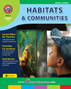 Habitats & Communities Gr. 4-6 - print book