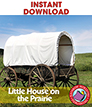 Little House on the Prairie (Novel Study) Gr. 4-7 - eBook