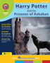 Harry Potter and the Prisoner of Azkaban (Novel Study) Gr. 4-8 - print book