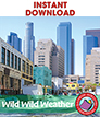 Wild Wild Weather Gr. 4-7 - eBook