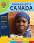 Underground to Canada (Novel Study) Gr. 4-7 - print book