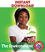 The Environment Gr. 5-7 - eBook