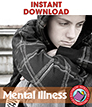 Mental Illness Gr. 6-9 - eBook