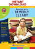 Reading with Beverly Cleary (Author Study) Gr. 2-4 - eBook