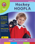 Hockey Hoopla Gr. 4-6 - print book