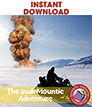 The Inuk Mountie Adventure (Novel Study) Gr. 6-8 - eBook