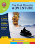The Inuk Mountie Adventure (Novel Study) Gr. 6-8 - print book
