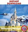 Disneyland Hostage (Novel Study) Gr. 6-8 - eBook