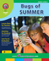 Bugs Of Summer Gr. 1-2 - print book