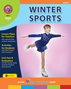 Winter Sports Gr. 2 - print book