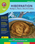 Hibernation: Badgers, Bears, Bats & Snakes Gr. 2-3 - print book