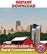 Canadian Urban And Rural Communities Gr. 2-3 - eBook