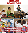 Communities Around The World Gr. 2-3 - eBook