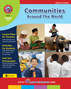 Communities Around The World Gr. 2-3 - print book