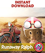 Runaway Ralph (Novel Study) Gr. 3-4 - eBook