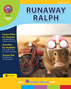 Runaway Ralph (Novel Study) Gr. 3-4 - print book