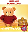 Winnie The Pooh (Novel Study) Gr. 3-4 - eBook