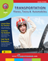 Transportation: Planes, Trains & Automobiles Gr. 1 - print book
