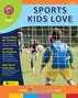 Sports Kids Love Gr. 1 - print book