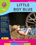 Little Boy Blue Gr. K-1 - print book