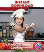 Creative Classroom Cooking Gr. 3-8 - eBook