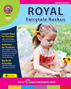 Royal Fairytale Ruckus Gr. K - print book