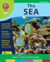 The Sea Gr. K-1 - print book