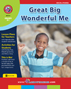 Great Big Wonderful Me Gr. K-1 - print book