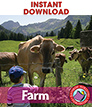 Farm Gr. K-1 - eBook