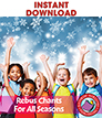 Rebus Chants Volume 1: For All Seasons Gr. K-1 - eBook