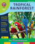 Tropical Rainforest Gr. K-2 - print book