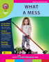 What A Mess Gr. PK-1 - print book