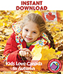 Kids Love Canada: In Autumn Gr. K-2 - eBook