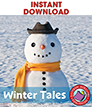 Winter Tales Gr. PK-2 - eBook