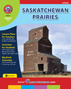 Saskatchewan Prairies Gr. 2-3 - print book