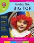 Under The Big Top Gr. PK-K - print book