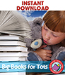 Big Books For Tots Gr. PK-1 - eBook