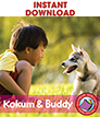 Kokum & Buddy Gr. K-2 - eBook