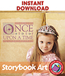 Storybook Art Gr. K-2 - eBook