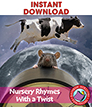 Nursery Rhymes With A Twist Gr. PK-1 - eBook